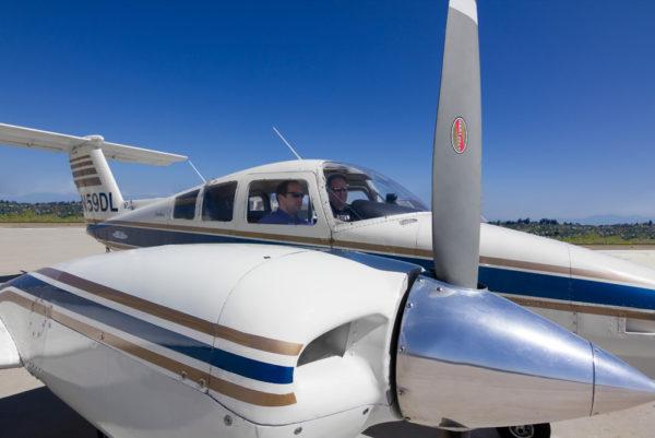 flight school courses in camarillo  ca